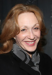 Jan Maxwell attends the Off-Broadway Opening Night Performance for 'Disaster!' at the St. Luke's Theatre on November 4, 2013  in New York City.