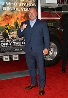 Jay Glazer at the premiere for &quot;Only The Brave&quot; at the Regency Village Theatre, Westwood. Los Angeles, USA 08 October  2017<br /> Picture: Paul Smith/Featureflash/SilverHub 0208 004 5359 sales@silverhubmedia.com