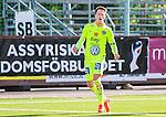 S&ouml;dert&auml;lje 2015-06-21 Fotboll Superettan Assyriska FF - J&ouml;nk&ouml;pings S&ouml;dra IF :  <br /> J&ouml;nk&ouml;ping S&ouml;dras Tommy Thelin firar sitt 2-3 m&aring;l p&aring; straff under matchen mellan Assyriska FF och J&ouml;nk&ouml;pings S&ouml;dra IF <br /> (Foto: Kenta J&ouml;nsson) Nyckelord:  Assyriska AFF S&ouml;dert&auml;lje Fotbollsarena Superettan J&ouml;nk&ouml;ping S&ouml;dra J-S&ouml;dra jubel gl&auml;dje lycka glad happy