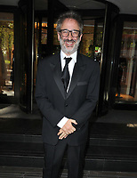 David Baddiel at the British Book Awards 2019, Grosvenor House Hotel, Park Lane, London, England, UK, on Monday 13th May 2019.<br /> CAP/CAN<br /> &copy;CAN/Capital Pictures