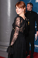 LONDON, UK. December 02, 2018: Jessie Buckley at the British Independent Film Awards 2018 at Old Billingsgate, London.<br /> Picture: Steve Vas/Featureflash