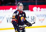 Stockholm 2013-12-28 Ishockey Hockeyallsvenskan Djurg&aring;rdens IF - Almtuna IS :  <br /> Djurg&aring;rden Mattias Kalin <br /> (Foto: Kenta J&ouml;nsson) Nyckelord:  portr&auml;tt portrait