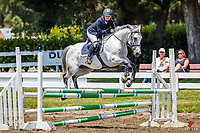 Class16: Pacific Motor Group Pony 90cm. 2020 NZL-Collinson Forex Premier Show Jumping At Woodhill Sands. Helensville. Saturday 11 January. Copyright Photo: Libby Law Photography