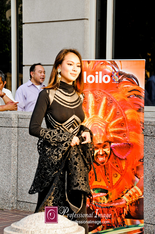 #ILOILO Fashion & Jewelry Show @ #Philippine Embassy