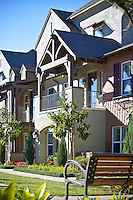 Colony Park Community Town Homes in Anaheim