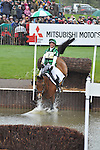 A selection of images from the 2010 Mitsubishi Badminton Horse Trials