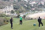 Junior Wales Open Langland Bay 2012