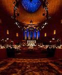 2013 05 17 Gotham Hall Wedding Party