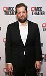 """Andrew Kober attends the opening night performance after party for the MCC Theater's 'Alice By Heart' at Kenneth Cole's """"The Garage"""" on February 26, 2019 in New York City."""