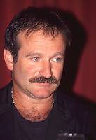 Robin Williams 1993 by Jonathan Green