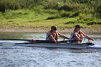 Race: 141  W.J14.2x   Winner of Race: 109  vs Winner of Race: 108 <br /> <br /> Ross Regatta 2017 - Monday<br /> <br /> To purchase this photo, or to see pricing information for Prints and Downloads, click the blue 'Add to Cart' button at the top-right of the page.