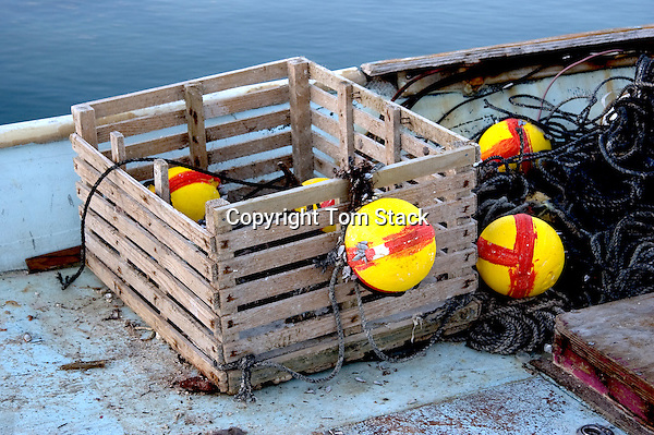 Crab trap, Islamorada, Florida Keys