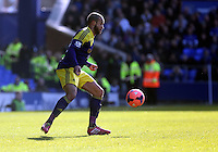 "Pictured: Ashley ""Jazz"" Richards of Swansea.  Sunday 16 February 2014<br />