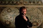 Jostein Gaarder in 1995