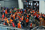 NYC Marathon Relief 2012