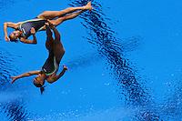 20120729 Olimpiadi Londra 2012 Tuffi 10M Sincro Femminile