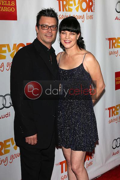 Pauley Perrette<br /> at the 2012 Trevor Project Live, Palladium, Hollywood, CA 12-02-12<br /> David Edwards/DailyCeleb.com 818-249-4998