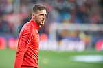 Atletico de Madrid's Jan Oblak during Champions League 2015/2016 Quarter-Finals 2nd leg match. April 13, 2016. (ALTERPHOTOS/BorjaB.Hojas)