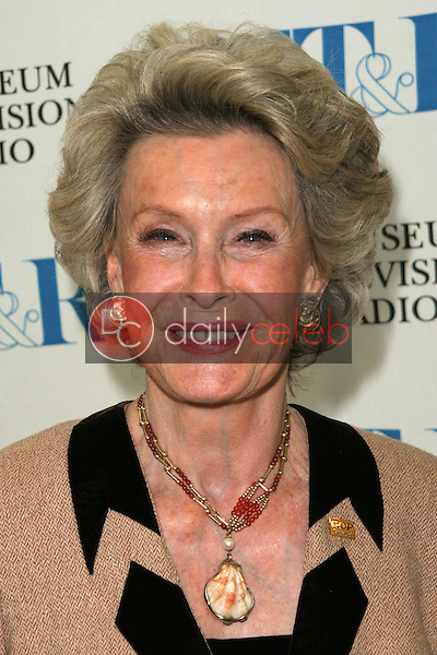 Dina Merrill<br />