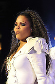 Jun 30, 2011: JANET JACKSON - Royal Albert Hall London
