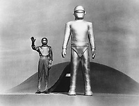 The Day the Earth Stood Still (1951)  <br /> *Filmstill - Editorial Use Only*<br /> CAP/KFS<br /> Image supplied by Capital Pictures