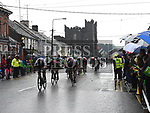 Stage seven of An Post Rás 2017 finishes in Ardee. Photo:Colin Bell/pressphotos.ie