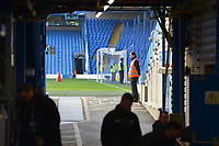 General view during Chelsea vs West Ham United, Premier League Football at Stamford Bridge on 30th November 2019