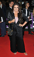 Scarlett Moffatt at the Pride of Britain Awards 2017, Grosvenor House Hotel, Park Lane, London, England, UK, on Monday 30 October 2017.<br /> CAP/CAN<br /> &copy;CAN/Capital Pictures /MediaPunch ***NORTH AND SOUTH AMERICAS ONLY***