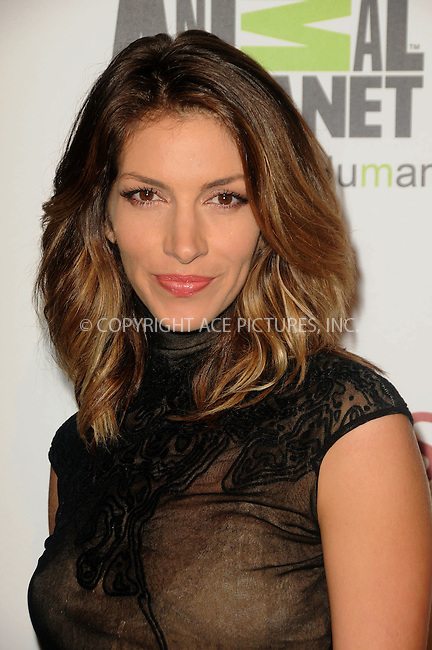 WWW.ACEPIXS.COM . . . . .  ....March 24 2012, LA....Dawn Olivieri arriving at the 26th Annual Genesis Awards at The Beverly Hilton Hotel on March 24, 2012 in Beverly Hills, California. ....Please byline: PETER WEST - ACE PICTURES.... *** ***..Ace Pictures, Inc:  ..Philip Vaughan (212) 243-8787 or (646) 769 0430..e-mail: info@acepixs.com..web: http://www.acepixs.com