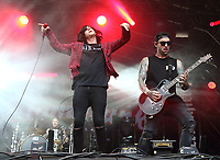 MAY 27 Sleeping With Sirens @ Slam Dunk Festival