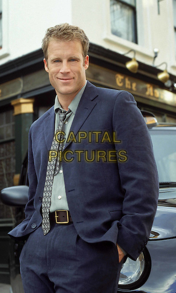 MARK VALLEY.in Keen Eddie.Filmstill - Editorial Use Only.Ref: FB.www.capitalpictures.com.sales@capitalpictures.com.Supplied by Capital Pictures