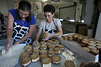 Dairy Women of Whatcom County. NW Washington Fair. August 16, 2009 PHOTOS BY MERYL SCHENKER            ..
