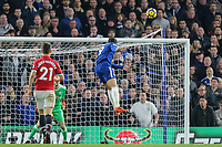 Chelsea v Manchester United - 05.11.2017 - DH