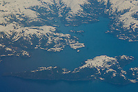 Cook Inlet, Anchorage, Alaska