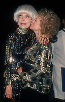 Carol Channing, Betty White, 1993 Photo By Michael Ferguson/PHOTOlink