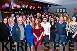 18th Birthday : Mary Anne White , Ballyduff celebrating her 18th birthday with family & friends at Lowes Bar, Ballyduff on Saturday night last.