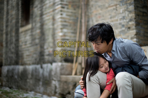 Yang Xin Yi, Hao Qin<br /> in The Nightingale (2013)<br /> (Ye Ying - Le promeneur d'oiseau)<br /> *Filmstill - Editorial Use Only*<br /> CAP/NFS<br /> Image supplied by Capital Pictures