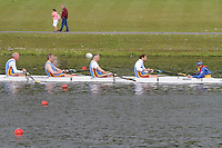 W E & F 4+ - Sunday - British Masters 2015