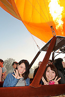 20150523 23 May Hot Air Balloon Cairns