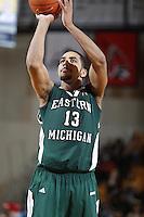 Eastern Michigan University Men's Basketball @ Kent State U.