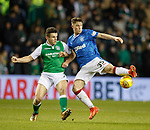John McGinn and Jamie Barjonas