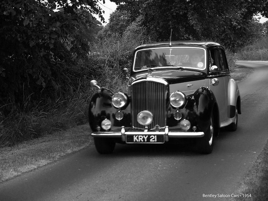 Bentley Saloon Cars Jpg