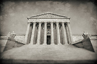 United States Supreme Court Building Washington DC