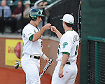Tulane baseball defeats Southeastern Louisiana 7-3.