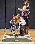 SEP Altoona Elem. Golf in the Hall 1-28-17