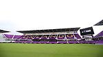 Orlando, Florida - Saturday January 13, 2018: Orlando City Stadium. Match Day 1 of the 2018 adidas MLS Player Combine was held Orlando City Stadium.