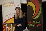 Swansea University International Netball Test Series: Wales v New Zealand<br /> Ice Arena Wales<br /> 08.02.17<br /> &copy;Steve Pope - Sportingwales
