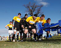 Wasps training 20120215