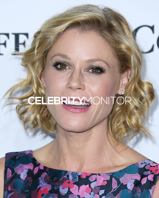 CULVER CITY, LOS ANGELES, CA, USA - NOVEMBER 08: Julie Bowen arrives at the 3rd Annual Baby2Baby Gala held at The Book Bindery on November 8, 2014 in Culver City, Los Angeles, California, United States. (Photo by Xavier Collin/Celebrity Monitor)