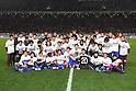 FCF.C. Tokyo team group, NOVEMBER 26, 2011 - Football /Soccer : 2011 J.LEAGUE Division 2 between F.C. Tokyo 1-0 JEF United Ichihara Chiba at Ajinomoto Stadium, Tokyo, Japan. (Photo by YUTAKA/AFLO SPORT) [1040]
